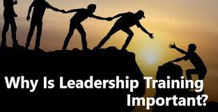 INSTITUTIONAL LEADERSHIP COURSE