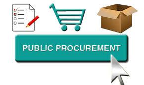 PUBLIC PROCUREMENT IN EDUCATION INSTITUTIONS